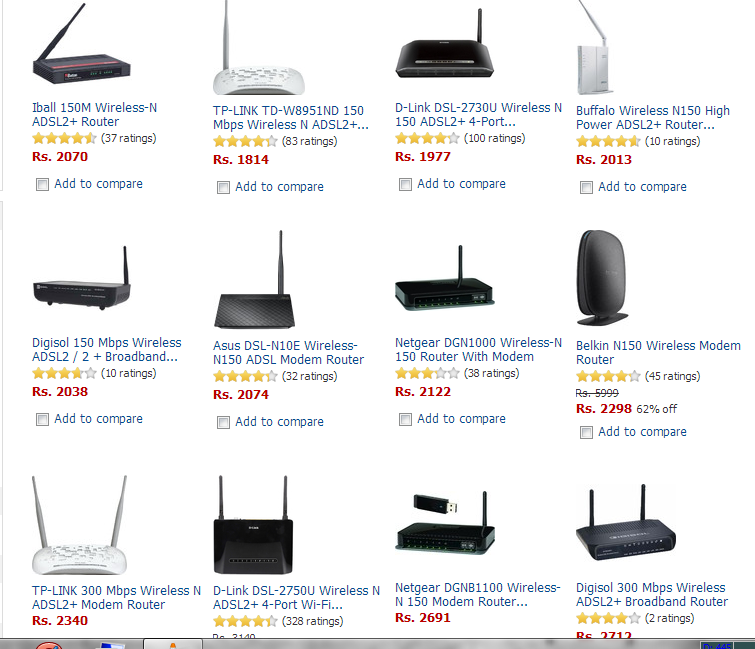 Which router is better to buy Which WiFi router is better to buy