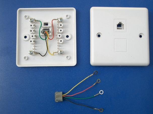 how do you hook up a telephone jack In this guide, we tell you which cables or adapters you'll need to connect an iphone, ipad, ipod, mac, android device or pc to your tv.